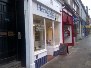 Hernandez & Co